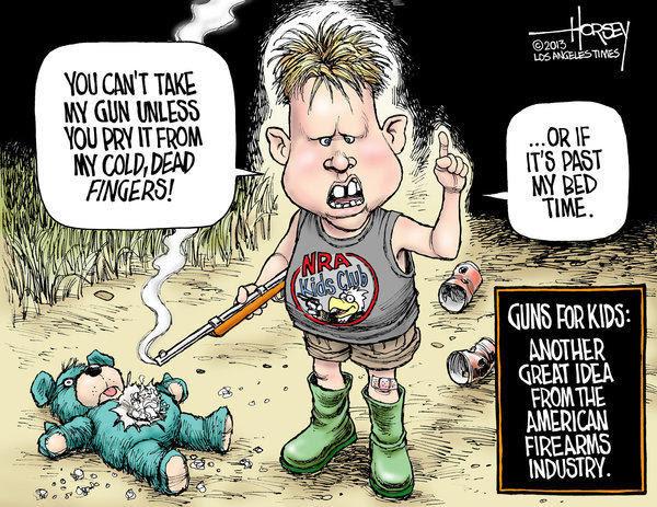 Rifle-toting Kentucky 5-year-old shoots and kills his sister