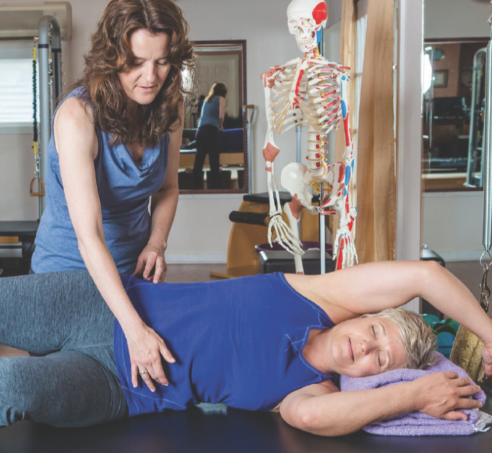 Virtual Physical Therapy Classes & Appointments Now ...