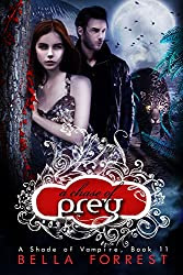 A Shade of Vampire 11: A Chase of Prey