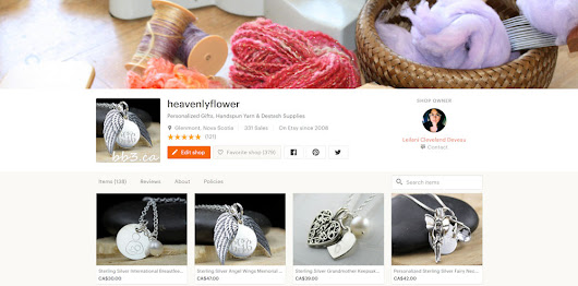 Etsy's First Ever Site Wide Sale - creativity inspired