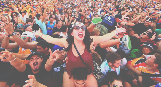 Tips to ensure your cell phone survives this summer's music festivals