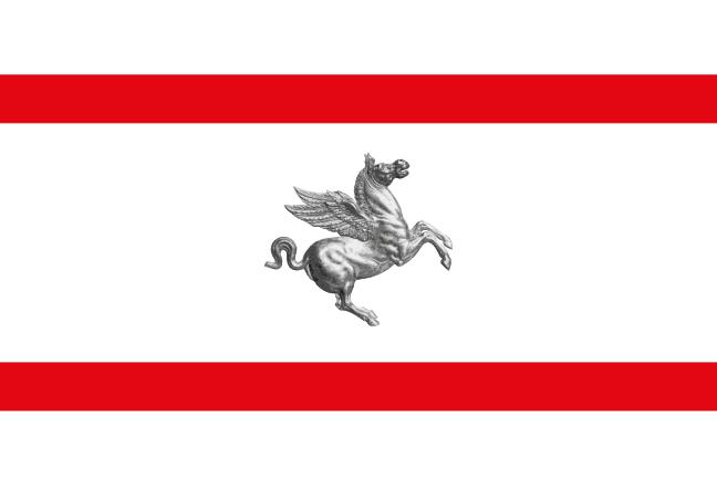 Bandera-Toscana