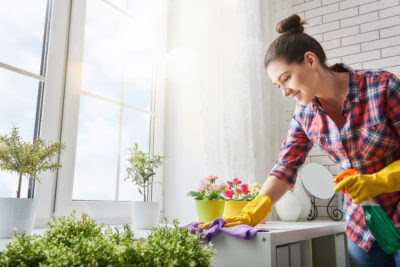 13 Ways to Turn Spring Cleaning into a Workout - Canadian Chiropractic Association (CCA) – Association chiropratique canadienne