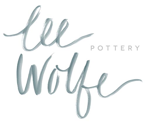 Lee Wolfe Pottery — Lee Wolfe Pottery