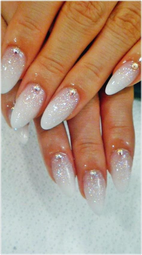 Spring Wedding Nail Designs for Gorgeous Brides   Ohh My My