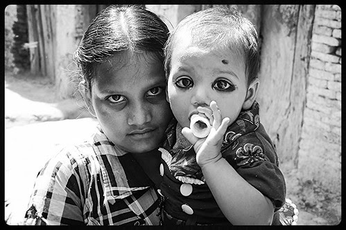 God Save The Children Of India From Deathly Midday Meals by firoze shakir photographerno1