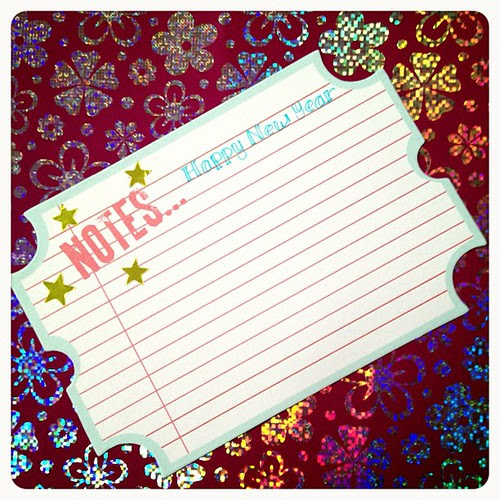 #notes #snailmail