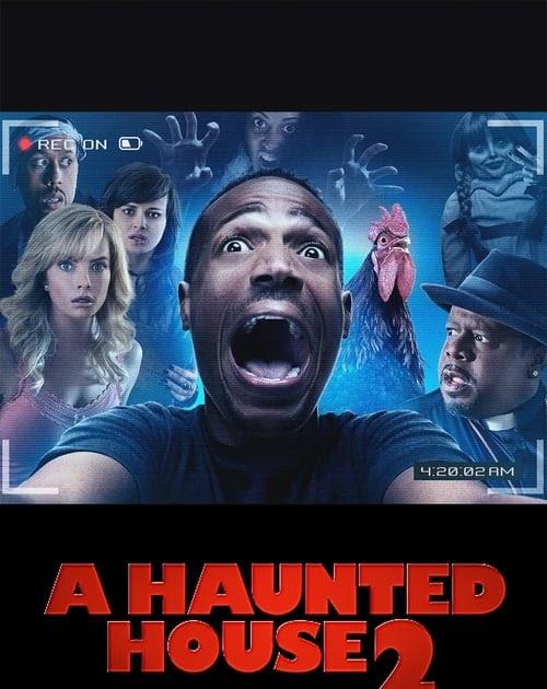 Ghost Movie 2 Stream Deutsch