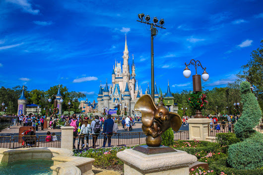 7 Disney Planning Tips for the Overwhelmed and Orlando Bound
