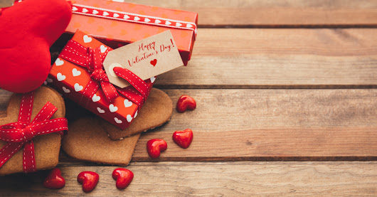 The Story Behind Valentine's Day: History of Valentine's Day