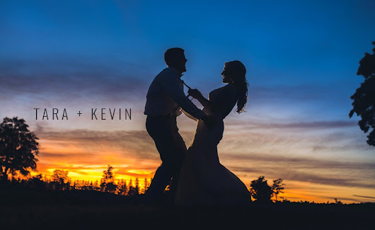 The Barn Wedding in Bradford | Tara + Kevin - Vaughn Barry Photography | Muskoka Wedding Photographer