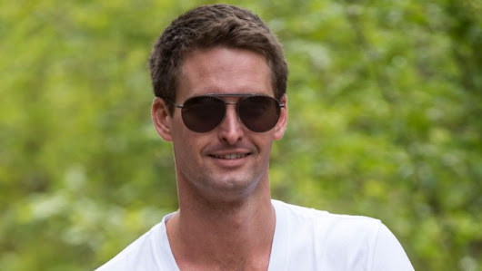 Snap will reportedly file publicly for its massive IPO late next week |