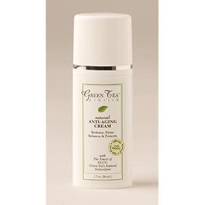 Green Tea Skin 1.70 Ounces