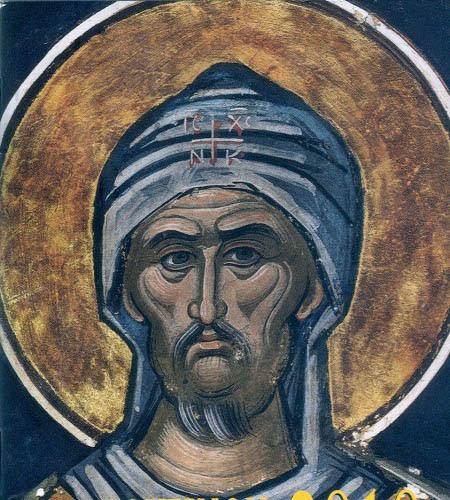 Αποτέλεσμα εικόνας για αγιος Ἐφραίμ ο Σύρος προφητειες