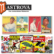 Mastrova.com - A Collectibles Website