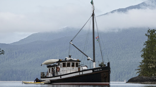 Project Management Mastery - The Inside Passage Project | Northwest Navigation Co.