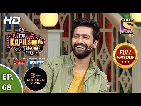 The Kapil Sharma Show Season 2 - Ep 68 - Full Episode - 24th August, 2019
