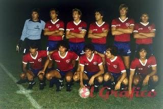 Independiente (1984)