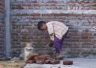 La pobreza arrebata la niñez a un millón de menores trabajadores en Guatemala