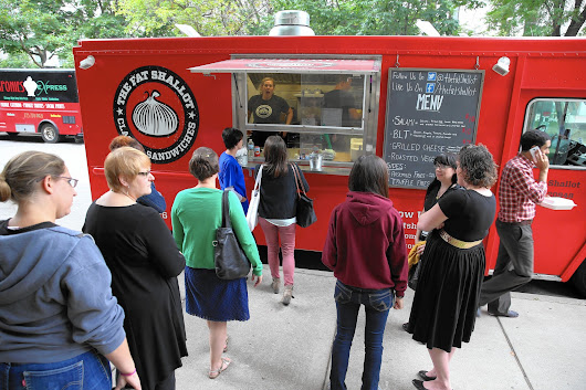 To do this weekend: Brunch pop-up, monster of a food truck rally