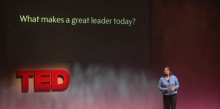 Video: What it Takes to Be a Great Leader - Training Station