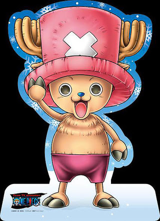 Chopper One Piece Bilder Chopper Hintergrund And Background