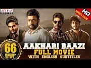 Aakhari Baazi 2019 New Released Full Hindi Dubbed Movie