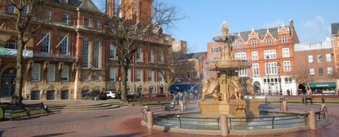 University of Leicester: Courses, Costs and Application Information  Foreign Students