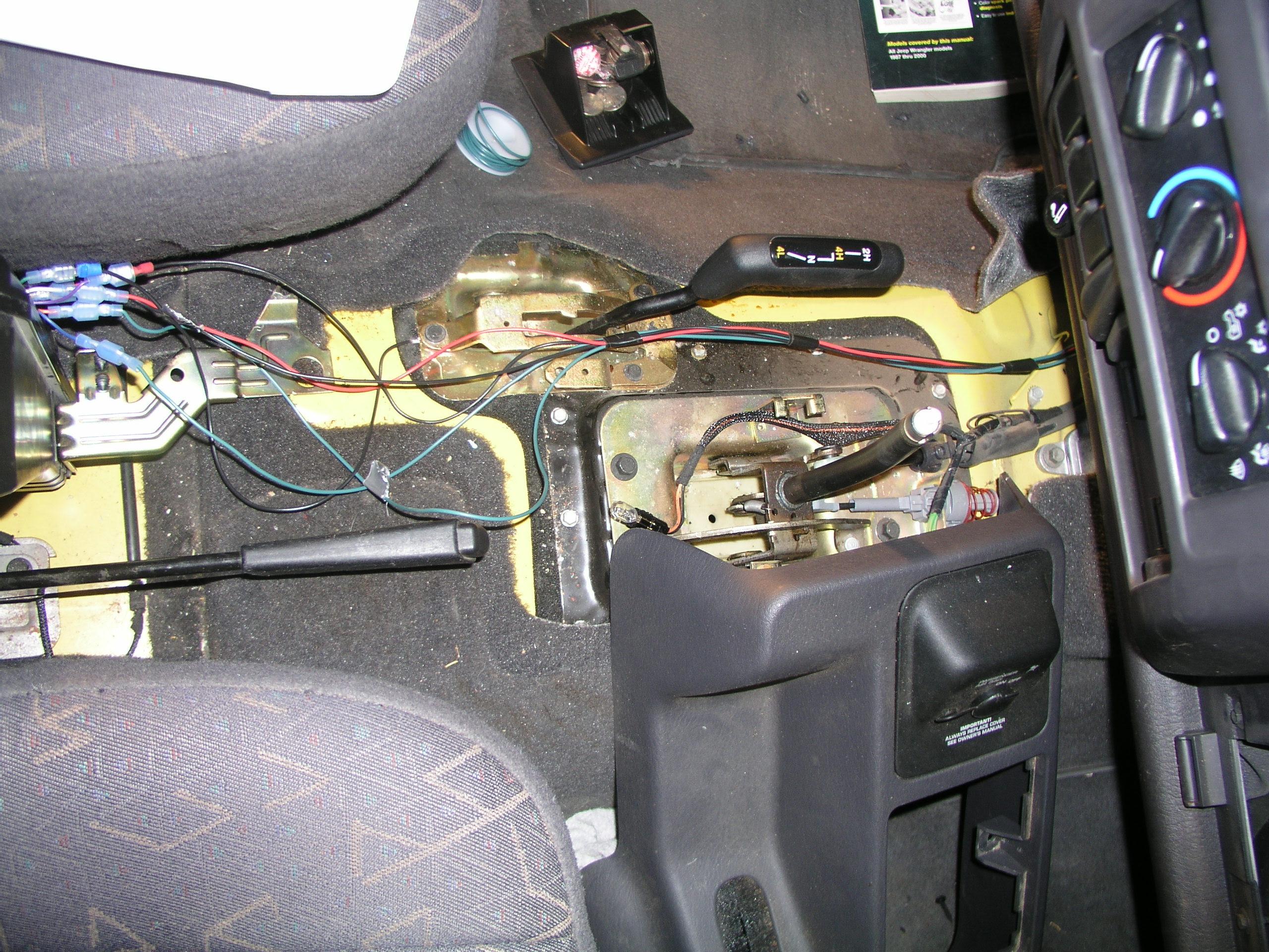 Jeep Jk Subwoofer Wiring Diagram