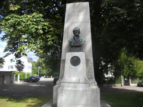 Schneider Denkmal