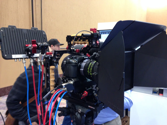 Panasonic GH4 gets a Hollywood Worthy Video Kit