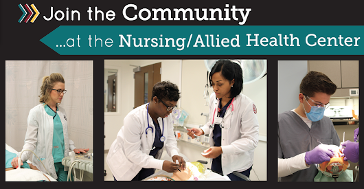 Nursing/Allied Health Center