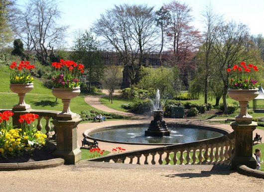 Preston parks retain their Green Flag quality