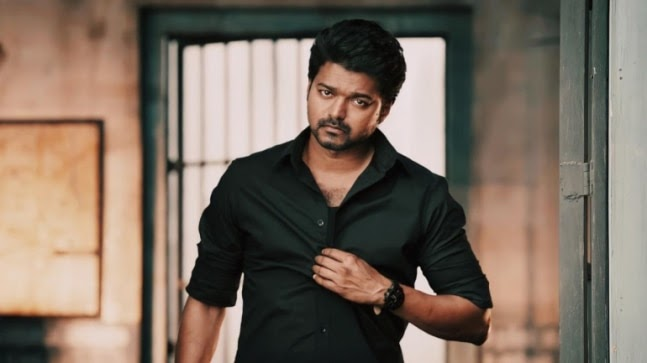 Master box office collection Day 18: Vijay's film is a raging hit https://ift.tt/2NSms0L