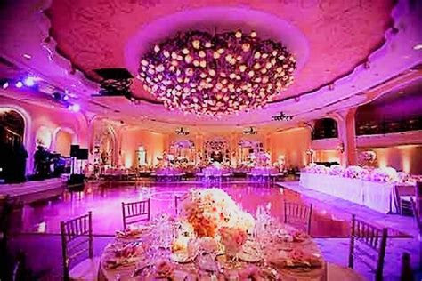 These Banquet Halls In Kolkata Are Perfect For The Big Day