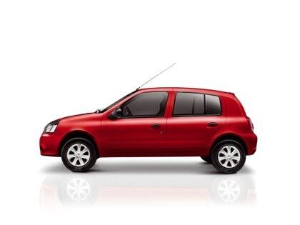 Novo Renault Clio será vendido na Argentina em 2014