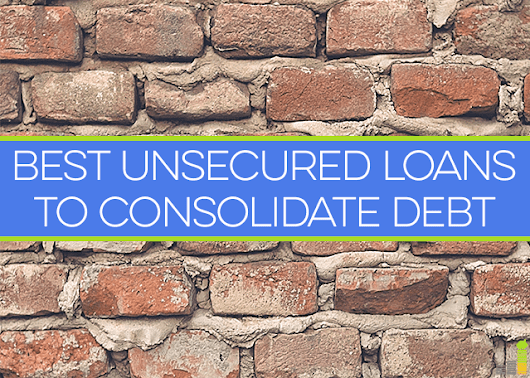 Best Unsecured Loans to Consolidate Debt - Frugal Rules
