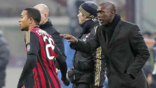 Seedorf already thinking about next year