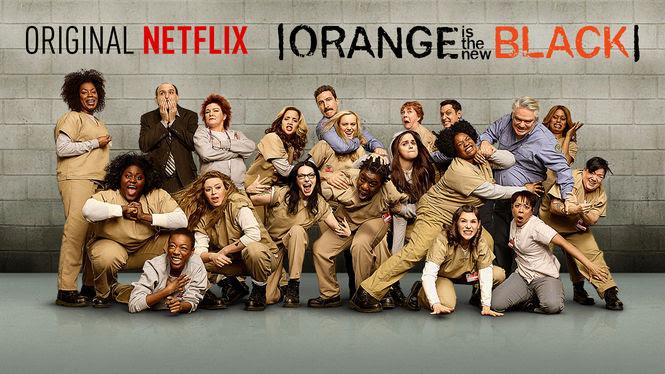 Orange Is the New Black | filmes-netflix.blogspot.com.br