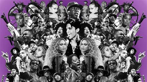 2016: The Best Year for Black Musicians Since Purple Rain   GQ