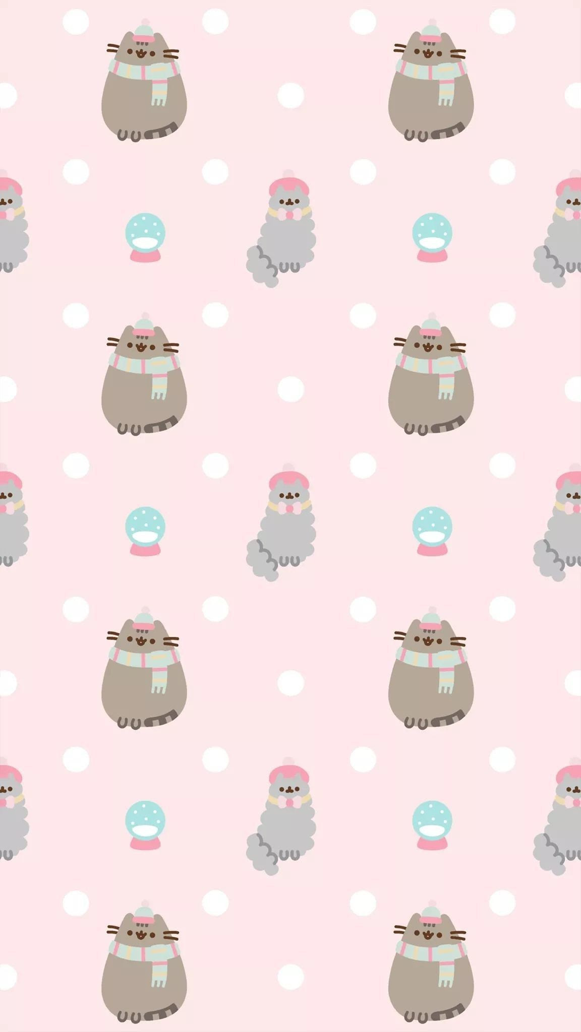 Kitten New Year Wallpaper 67 Images