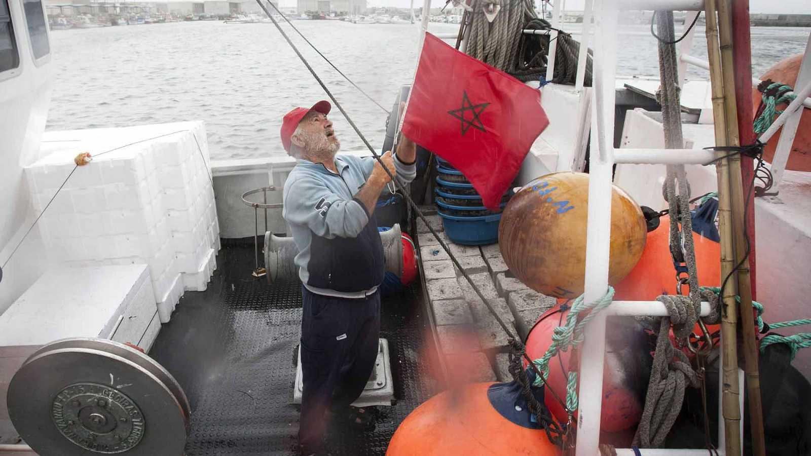 Resultado de imagen de acuerdo de pesca sahara occidental