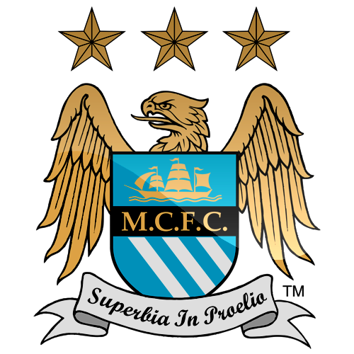 Image - Manchester-city-logo-1-.png | Clash of Clans Wiki ...