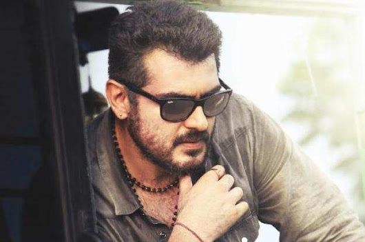 Chennai Times Most Desirable Man 2014: Ajith - The Times of India
