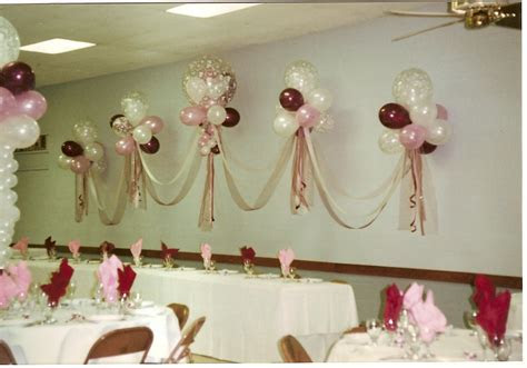 Wedding Balloons   Romantic Decoration