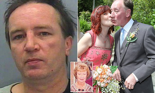Innocent man whose marriage fell apart in the 11 years he was suspected of murdering