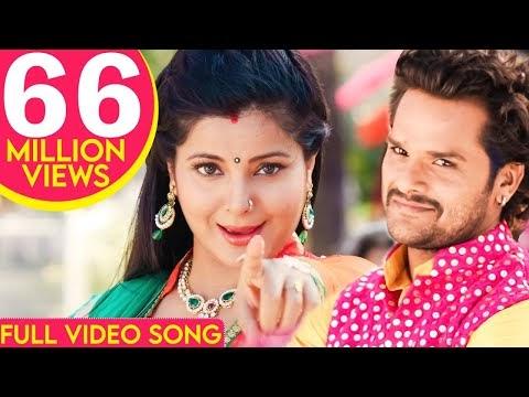 Jhumka Jhulaniya Song, Sajan Chale Sasural 2 Movie Song