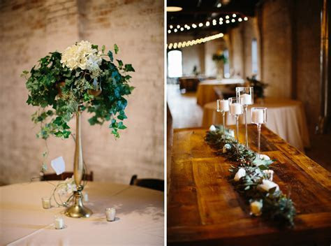 The Lageret Wedding Jordan and Ethan's modern rustic