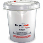 Recyclepak Bulb Recycling Kit, For Lighting Technology CFL, LED 533