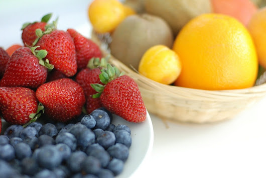 Top 5 Foods for Concentration and Focus